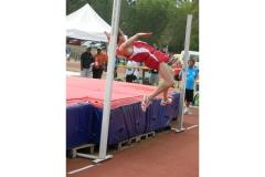 Roman si skáče pro bronz