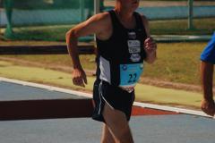 Libor chůze na 5000 m
