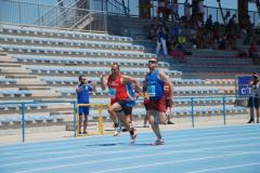 Roman na 100 m