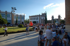 Malaga - kulturní_večer